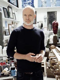 Mart Visser   Artist