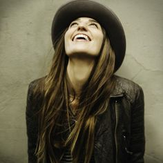 SARA BAREILLES - She writes from her heart and won't simply write a love song because her record label requests one. In response to this she wrote Love Song which was a major success. She talks about her flaws and isn't afraid to be herself.