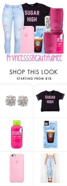 """"""""""" by prvncessbeautifulmee on Polyvore featuring Wildfox"""