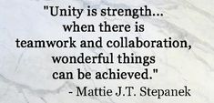 Quote About Teamwork Ideas importance of teamwork quotes quotesgram Quote About Teamwork. Here is Quote About Teamwork Ideas for you. Quote About Teamwork teamwork quote togetherness a quote mother teresa. Quote About . Cooperation Quotes, Teamwork Quotes For Work, Inspirational Teamwork Quotes, Work Motivational Quotes, Inspiring Quotes, Teamwork Motivation, Positive Quotes, Team Quotes, Sport Quotes
