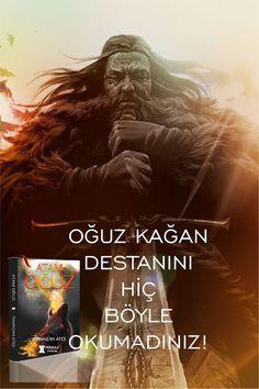 Tavsiye türk tarihi roman atam oğuz kağan
