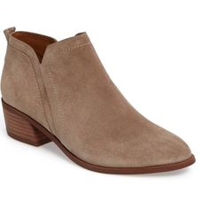 15 Neutral Booties That Are Anything but Boring