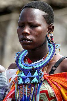 Jewelry African Beauty 6e0c9fb80307b