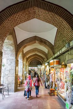 Silk Market, Bursa, Turkey