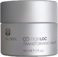 ageLOC Transforming Night