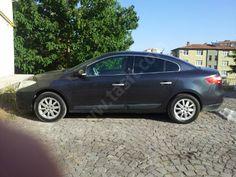 Renault Fluence 1.6 16V Privilege BVA 2010 Otm. Vites Benzin/Lpg 51500Km Privilage
