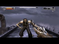Dark Watch - A closer look at the classic western horror game. Dark Watch is a first-person shooter developed by High Moon Studios in 2005. Players take on the role of a gun slinging western outlaw named Jericho Cross who's pitted between the forces of good and evil.
