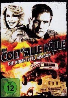 Ein Colt für alle Fälle - Die komplette Season 1 6 DVDs: Amazon.de