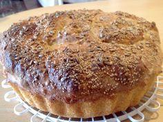 Il pane fatto in casa con il lievito madre