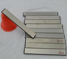 Sanying  Knife metal sharpening system diamond whetstone Grinding stone for Apex sharpener 80-2000#