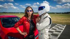 Tonight's Top Gear! :D