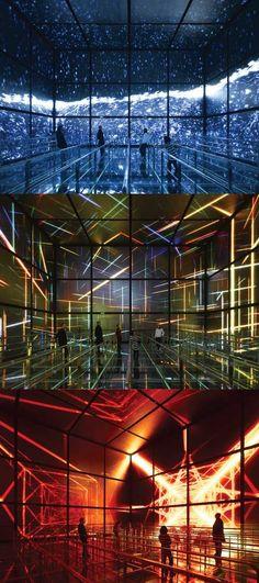 Atelier Brückner - Magic Box (2010) http://virtualmentis.altervista.org/