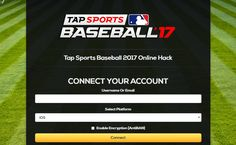 Tap Sports Baseball 2017 Unlimited Gold Unlimited Cash Online Hack and Cheats http://aifgaming.net/tap-sports-baseball-2017-online-hack-cheats/