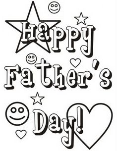 fathers day crafts for preschoolers | Father's day cards for preschoolers to make