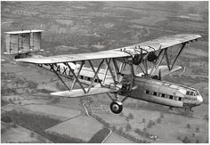 Handley Page HP-42