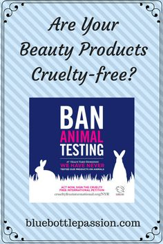 Neal's Yard Remedies / NYR Organic has never tested on animals and their products are certified cruelty-free by the Leaping Bunny.
