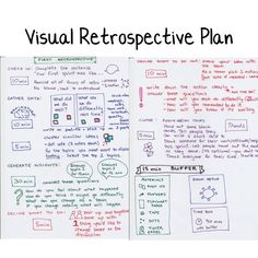 We feel it is important for teams new to Scrum to get value from their retrospectives right from the beginning. With new teams we usually facilitate the first retrospective with the ScrumMasters observing. We share our retro plan with them in advance so they can follow what we are doing. Here is a simple retrospective …