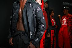 Estreia da LAB fecha o segundo dia de desfiles do SPFW N42 - Vogue | Desfiles