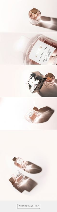 Luxe by Sheerluxe - Packaging of the World - Creative Package Design Gallery - http://www.packagingoftheworld.com/2016/06/luxe-by-sheerluxe.html