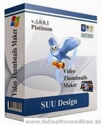 Video Thumbnails Maker Platinum 6.5.0.0 Full Download