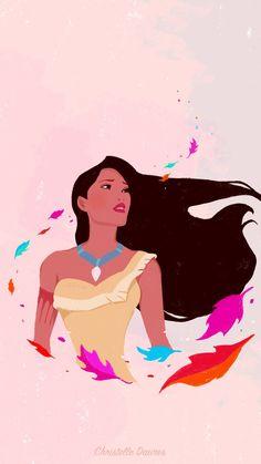 Pocahontas - Farbe des Windes - Disney - Tapete - Illustration - Iphone - s . Pocahontas - Farbe des Windes - Disney - Tapete - Illustration - Iphone - s . Pocahontas Disney, Pocahontas Drawing, Princess Pocahontas, Tinkerbell Disney, Princess Tattoo, Punk Princess, Film Disney, Disney Art, Wallpaper Iphone Disney