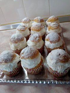 Hungarian Cake, Cheesecake Pops, Torte Cake, Dessert Cake Recipes, Sweet Cupcakes, Christmas Dishes, Dough Recipe, Love Food, Sweet Recipes