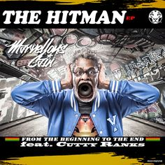 Marvellous Cain and the Yardrock Riq Family are releasing a huge collection of remixes of his infamous old skool Jungle anthem – The Hitman featuring Cutty Ranks. To celebrate the release of this LP, Junglist Network are producing a Limited Edition vinyl re-pressing of this track along with Everyday Junglist and a previously unreleased and …