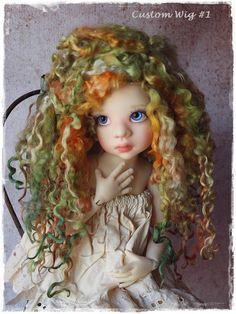 BJD - Art doll - The Trinket Box