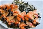 Order Fresh Frozen Crab Products Online | Cape Porpoise Lobster co.