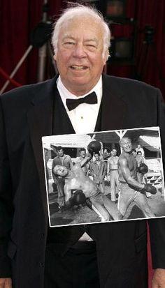 George Kennedy, 'Cool Hand Luke' actor, dies at 91
