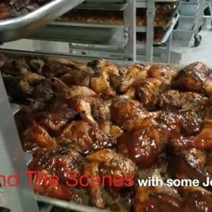 In the ReCaFo Kitchen preparing our signature Jerk Chicken.  What are you having for dinner this evening? #ReCaFo is #IrieFood   #recipes #foodphotography #foodlovers #foodblog #foodporn #foodie #foodgasm #foodstagram #foodoftheday #jamaica #jamaicanfood #caribbean #jerkchicken #kitchen #cooking #cheflife #chef #chicken #yum #nomnom #bonappetit #onelove #sunday #dinnertime #nyc #islandlife #spicy #goodfood