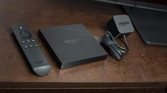 Review: Updated: Amazon Fire TV