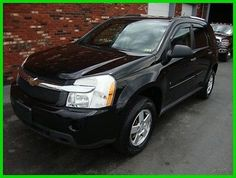 cool 2009 Chevrolet Equinox LS - For Sale View more at http://shipperscentral.com/wp/product/2009-chevrolet-equinox-ls-for-sale/
