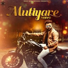 So Here is #Mutiyare by #Neevo First Look | Official Poster Update Soon...!!! •। ਮੁਟਿਆਰੇ ।• a film by #JyotKalirao