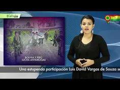 Estas son las noticias de la jornada en Bolivia News... Profesores y padres de familia indicaron que las computadoras que fueron entregadas a los colegios por el Gobierno el 31 de julio, están guardadas, y no están siendo utilizadas.