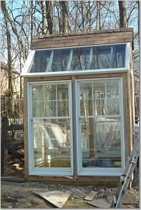 Homemade Greenhouse? - Greenhouses & Garden Structures Forum - GardenWeb