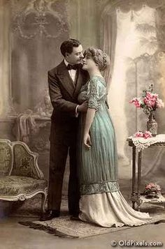 British Paintings: Victorian romance. Absolutely gorgeous!