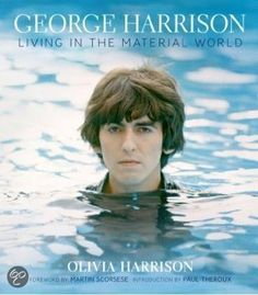 George Harrison Living in the Material World. Out on DVD May 1, 2012