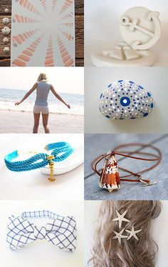Beach Week --Pinned with TreasuryPin.com