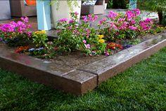 Backyard Landscaping Ideas : Home Improvement : DIY Network