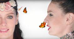 Gençliğime Sevgilerimle | Nil Karaibrahimgil - Kelebeğin Hayat Sırları #1