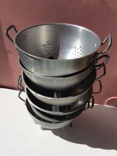 alumiiniset siivilät . #kooPernu