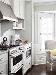 Cottage | Kitchens | TerraCotta Properties : Designer Portfolio : HGTV - Home & Garden Television