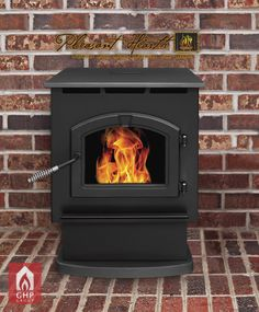 Check out this sweepstakes from the GHP Group! The Pleasant Hearth Large Pellet Stove is a cast iron, highly efficient zone heating unit that can provide heating coverage up to 2,200 square feet.