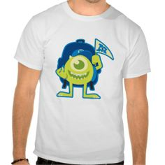Mike 2 t-shirts