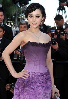 FAN-BING-BING-Cannes Film Festival 2011
