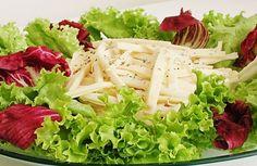 Salada de pupunha | Panelinha - Receitas que funcionam