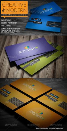 Latest Business Cards-14