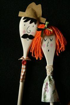 Marionette e burattini fai da te: cinque idee da provare | Portale Bambini
