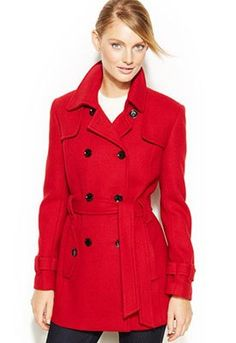 Save up to 50% + an extra 25% on select Calvin Klein Womens Coats